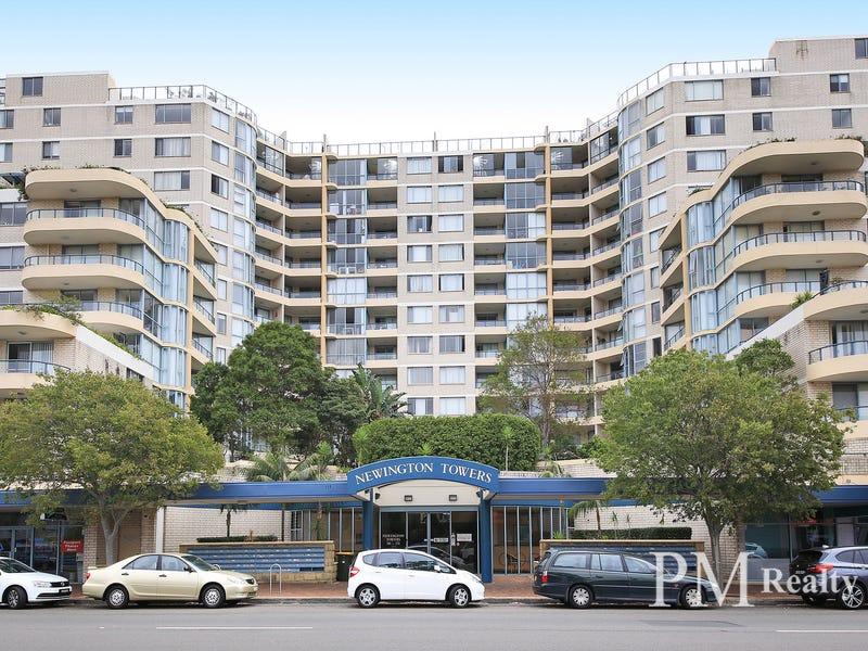 117/116-132 Maroubra Rd, Maroubra, NSW 2035
