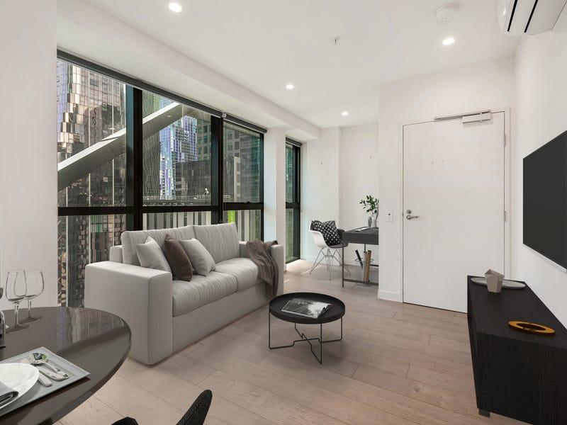2501/327 La Trobe Street, Melbourne, Vic 3000