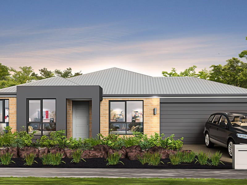 Lot 110 Merrion Street, Marong, Vic 3515