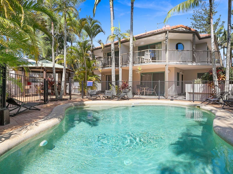 4/45 Shirley Street, Byron Bay, NSW 2481