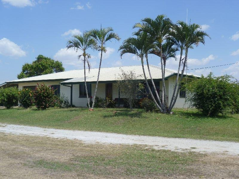 625 Shirbourne Road, Shirbourne, Qld 4809