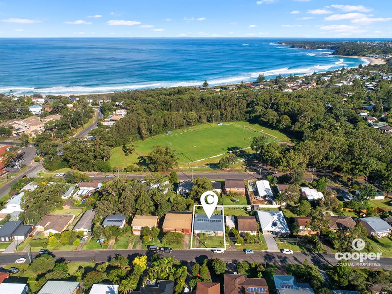 12 Park View Parade, Mollymook, NSW 2539