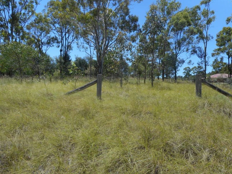 Lot 6 Kingaroy Cooyar Road, Tarong, Qld 4615