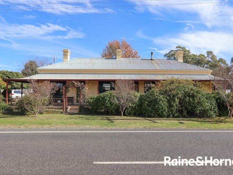 3759 Sofala Road, Wattle Flat, NSW 2795
