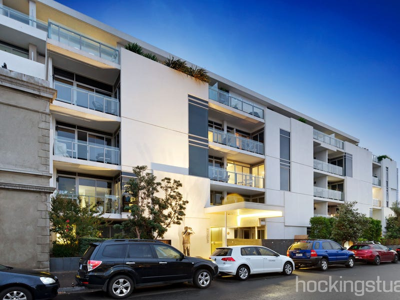 111/99 Dow Street, Port Melbourne, Vic 3207