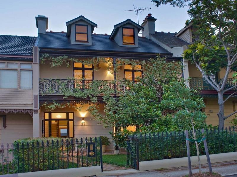 97 Chelmsford Street, Newtown, NSW 2042