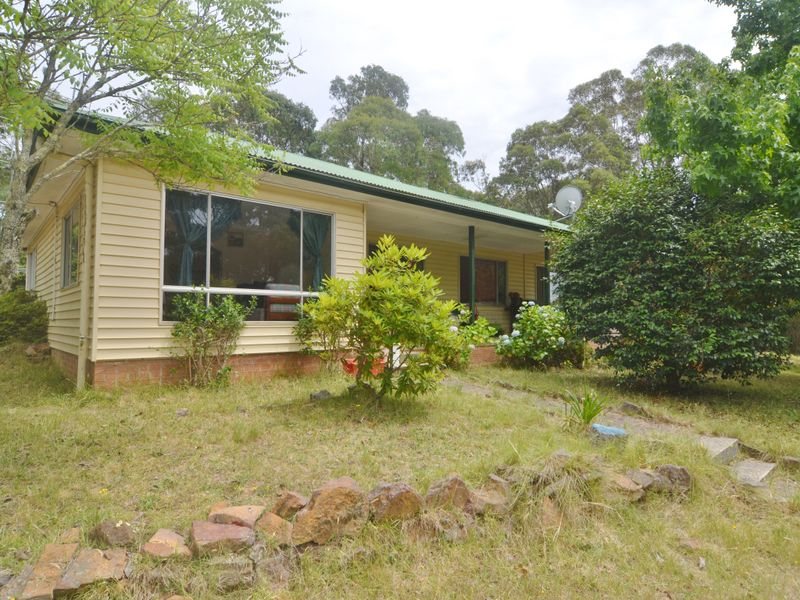 289 Chifley Road, Dargan, NSW 2786