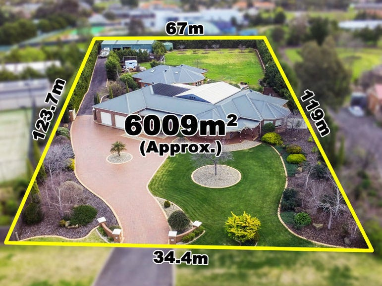 2 Robinia Close, Hillside, Vic 3037