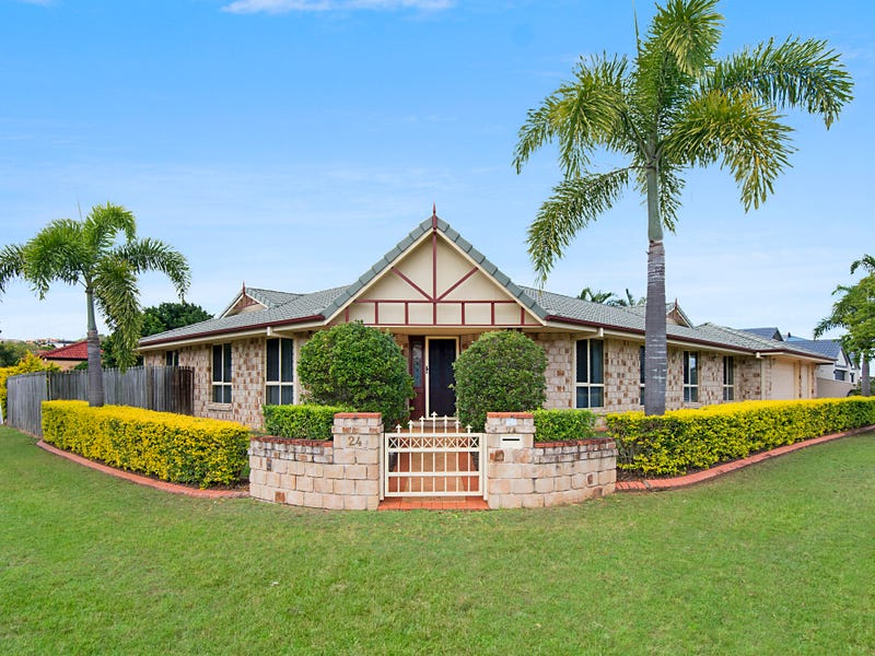 24 CLEARMOUNT CRESCENT, Carindale, Qld 4152