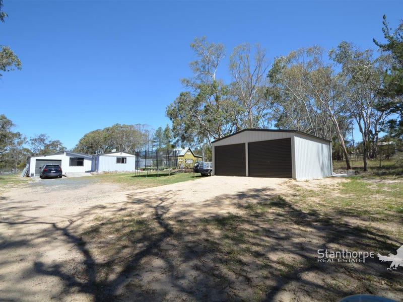5134 Mt Lindesay Highway, Liston, NSW 2372
