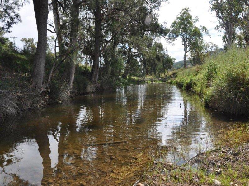 "95 Rouchel Gap Rd, ""Wendaroo"", McCullys Gap via, Aberdeen, NSW 2336"