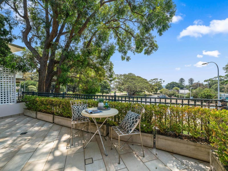 4/699 New South Head Road, Rose Bay, NSW 2029