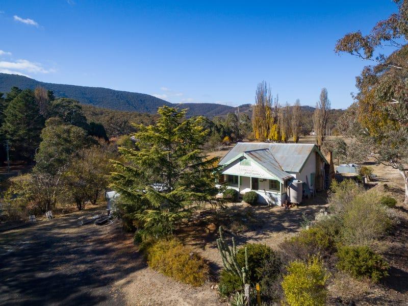 4 Littles Access Road, Napoleon Reef, NSW 2795