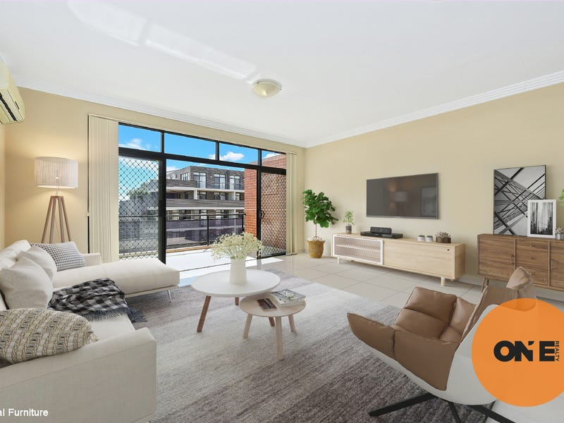 49/1-3 Childs Street, Lidcombe, NSW 2141