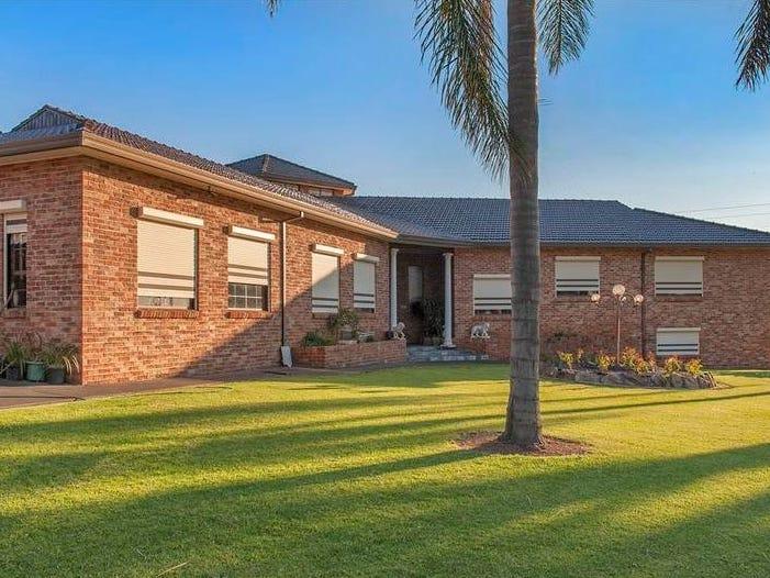 130 Gurner Avenue, Austral, NSW 2179