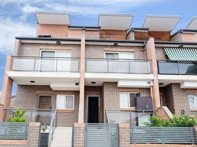 3/45-47 Marion Street, Auburn, NSW 2144