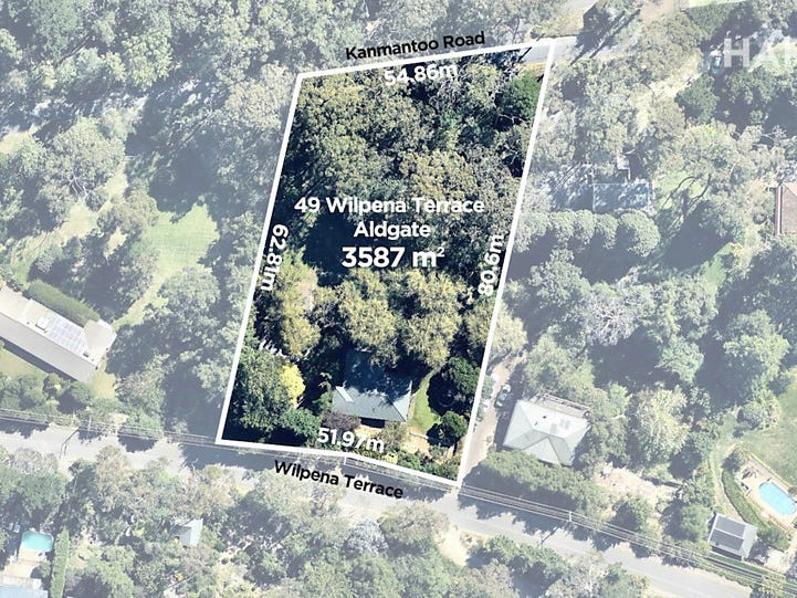 49 Wilpena Terrace, Aldgate, SA 5154