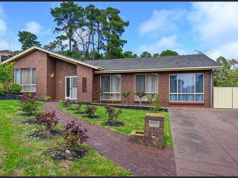 20 Tania Drive, Aberfoyle Park, SA 5159
