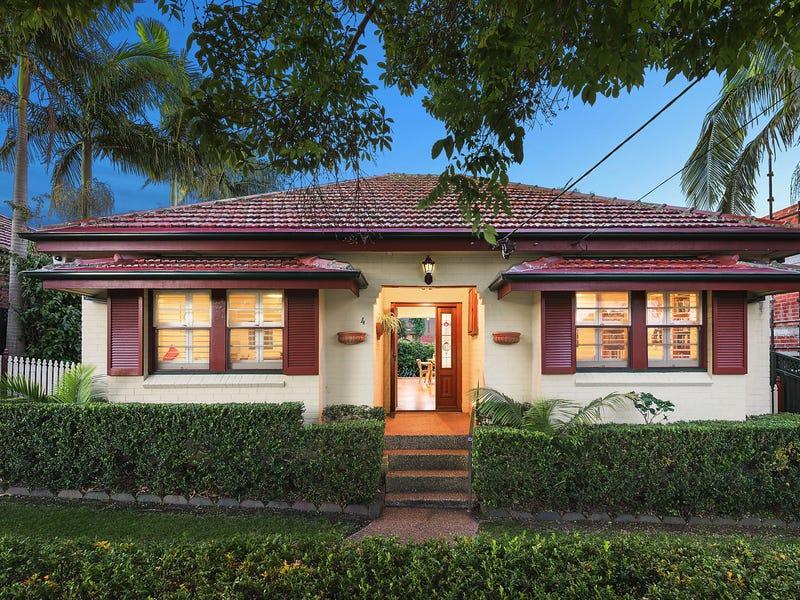 4 Margaret Street, Kogarah, NSW 2217
