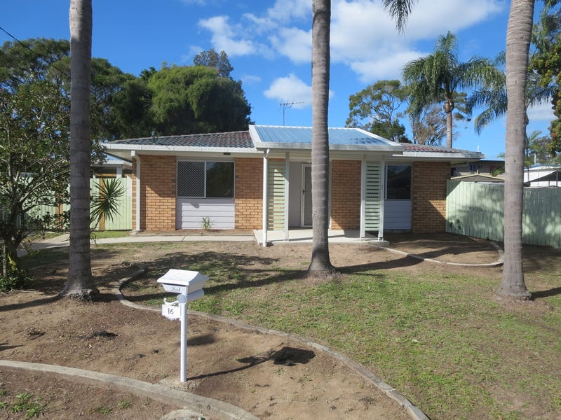 16  KINGFISH STREET, Deception Bay, Qld 4508