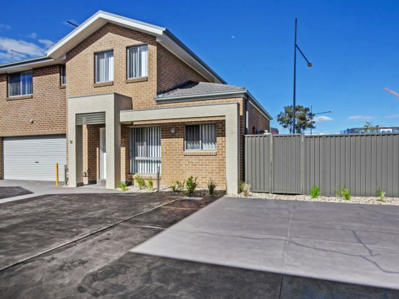 12/5 Rafter Parade, Ropes Crossing, NSW 2760