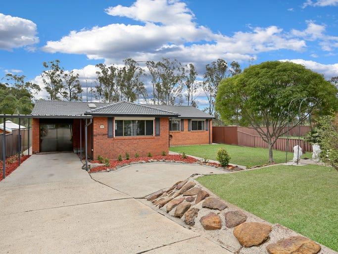15 Roche Grove, Shalvey, NSW 2770