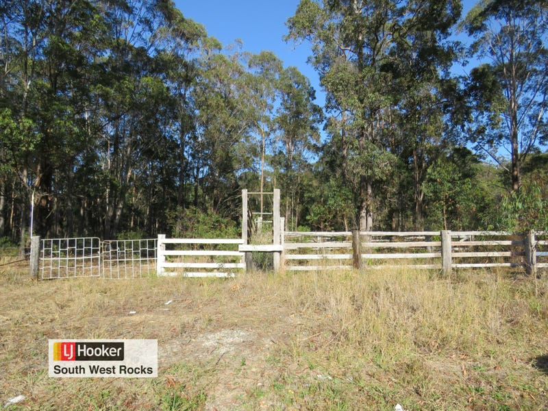 Lot 1 Hills Lane, Barraganyatti, NSW 2441