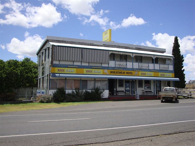 14433 New England Highway, East Greenmount, Qld 4359