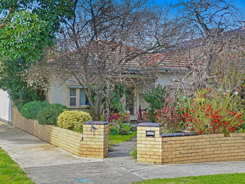 45 White Street, Fairfield, Vic 3078
