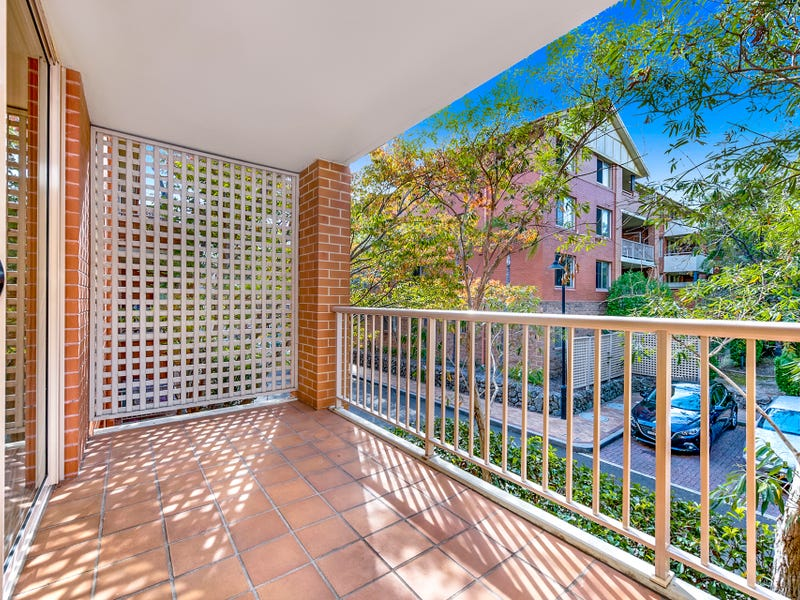 18A/19-21 George Street, North Strathfield, NSW 2137