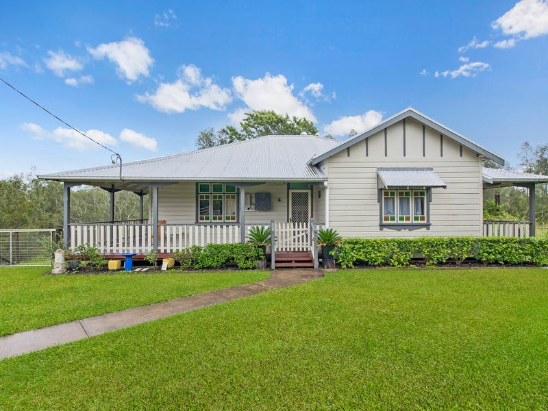2245 Macleay Valley Way, Clybucca, NSW 2440