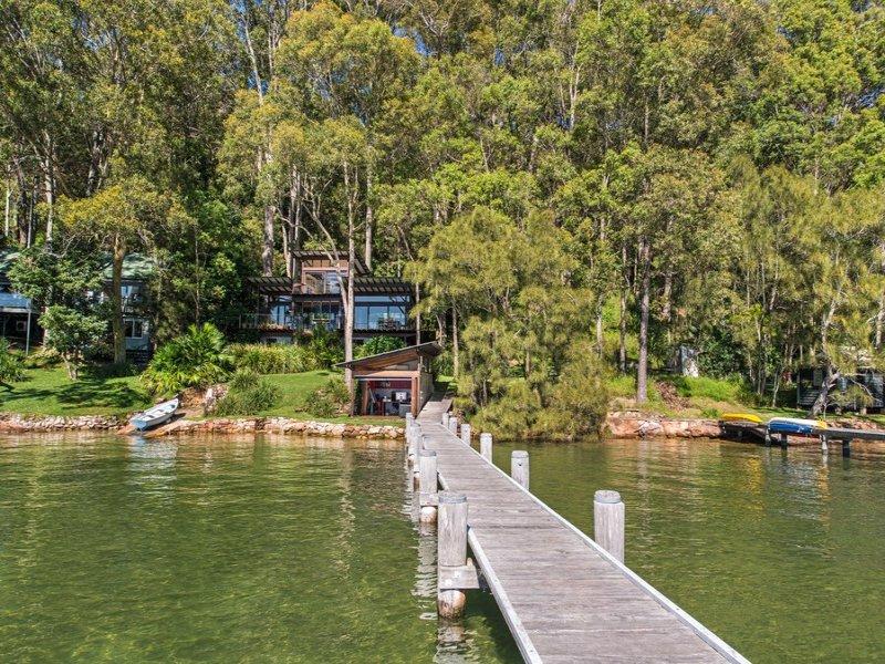 32 Bona Crescent, Morning Bay, NSW 2105