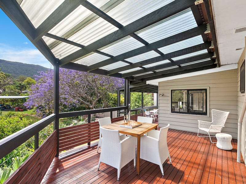 416 Lawrence Hargrave Drive, Thirroul