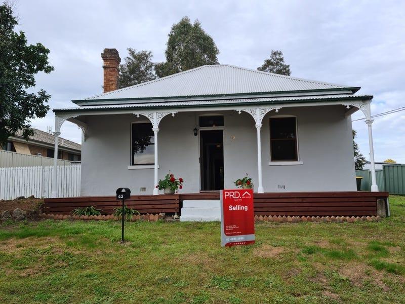 43 Wyndham Street, Greta, NSW 2334