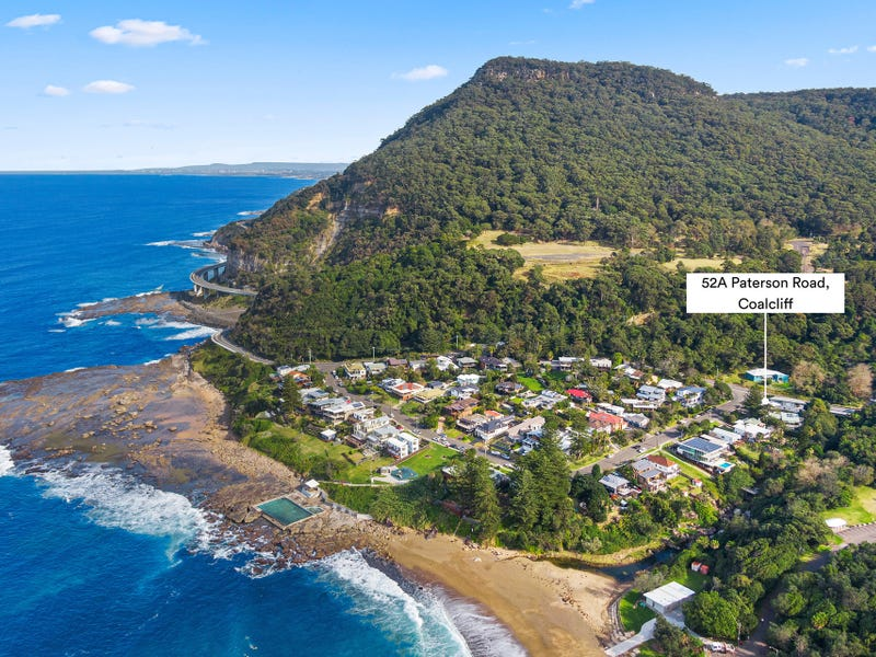 52A Paterson Road, Coalcliff, NSW 2508