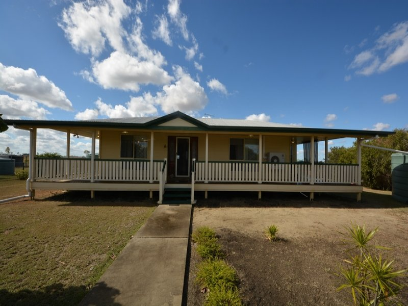 431 Nicholson Road, Alton Downs, Qld 4702