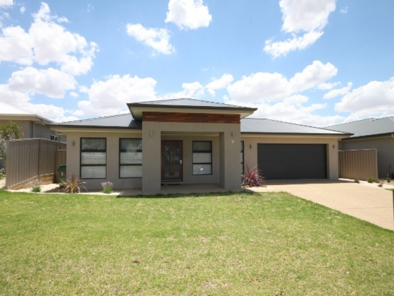10 Durack Circuit, Boorooma, NSW 2650