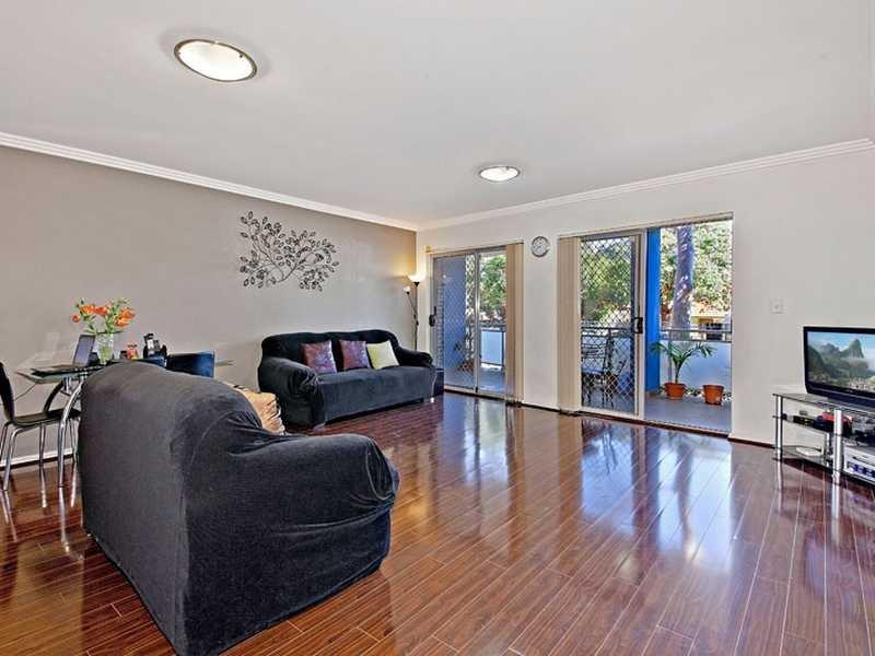 1/52-58 Courallie Avenue, Homebush West, NSW 2140