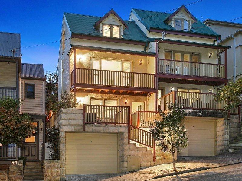 52 Euroka Street, Waverton, NSW 2060