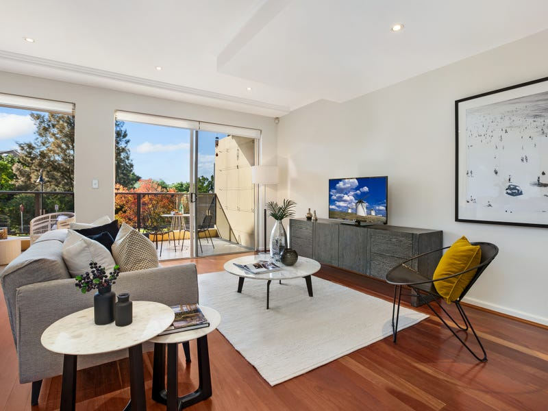 154/1  Windward Parade, Chiswick, NSW 2046
