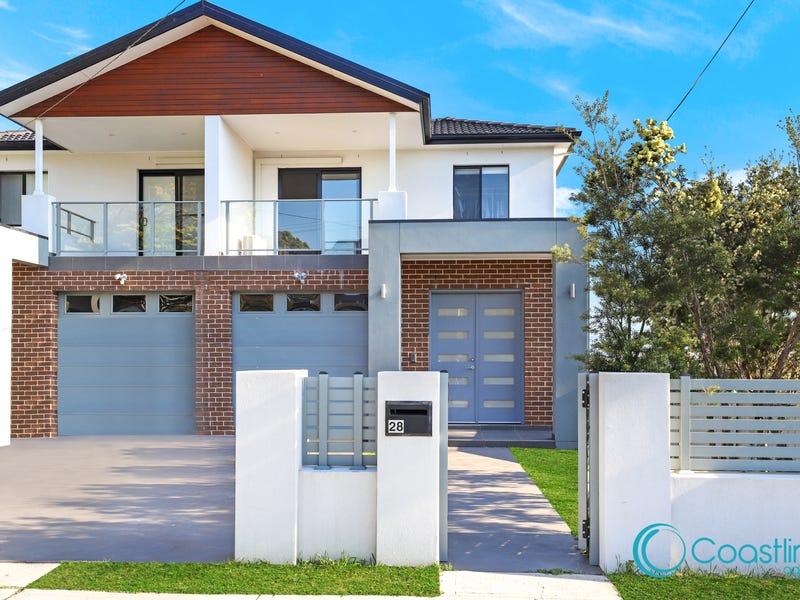 28 Carnegie Circuit, Chifley, NSW 2036