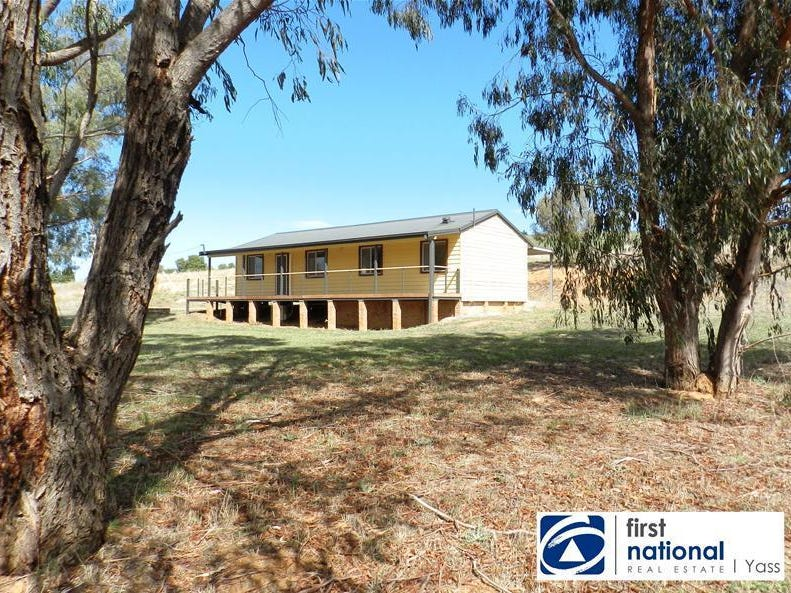 244 Back Jugiong Road, Jugiong, NSW 2726