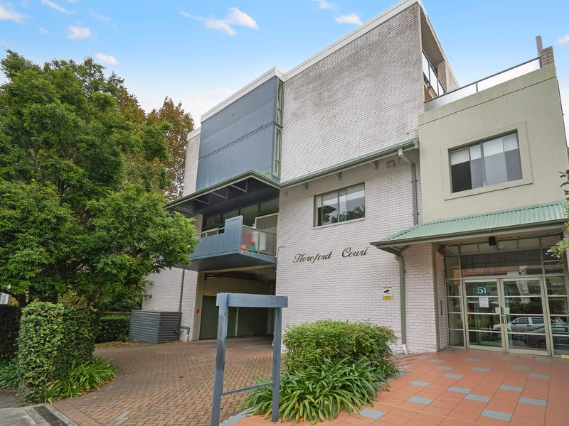 39/51 Hereford Street, Glebe, NSW 2037