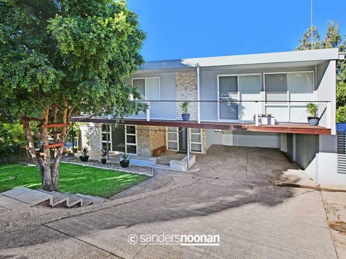 12 Loville Avenue, Peakhurst Heights, NSW 2210