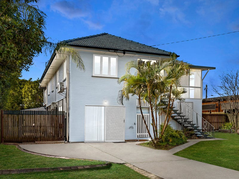 101 Red Hill Road, Nudgee, Qld 4014