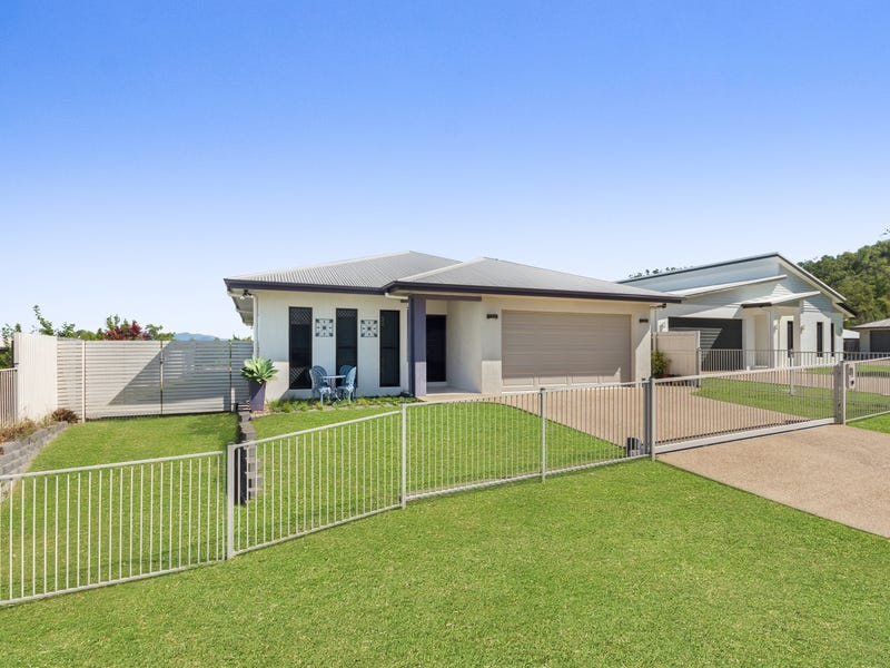 40 FRANKLIN DRIVE, Mount Louisa, Qld 4814
