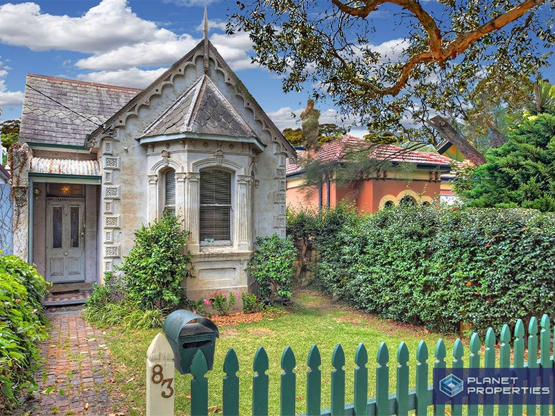 83 Kensington Road, Summer Hill, NSW 2130