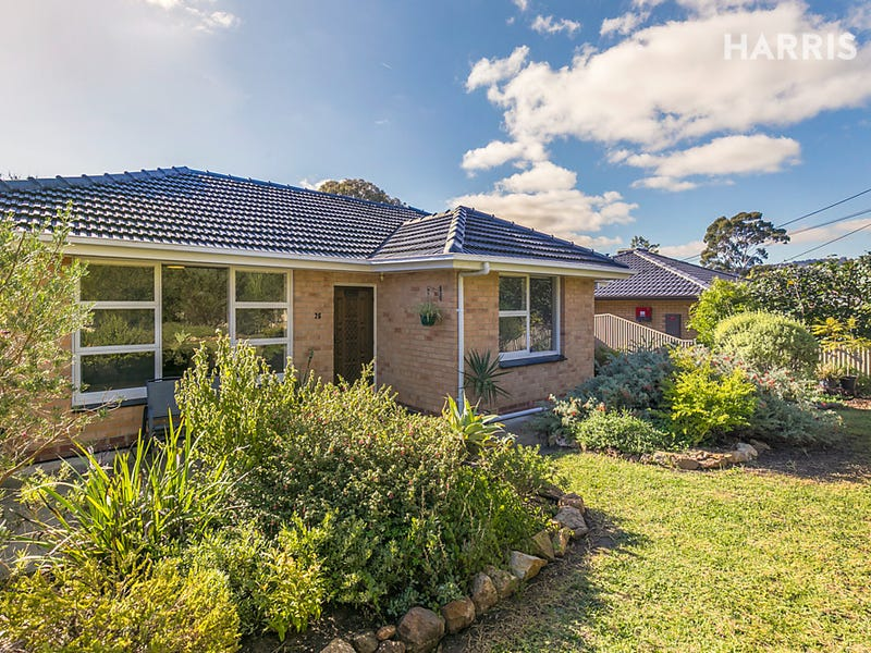 26 Somerset Avenue, Redwood Park, SA 5097