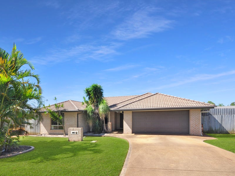 12 Fig Court, Upper Caboolture, Qld 4510
