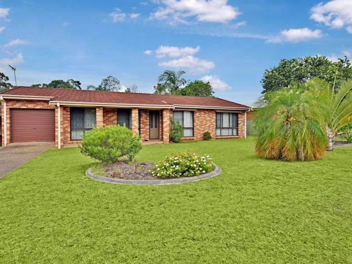 25 Ferntree Drive, Bomaderry, NSW 2541